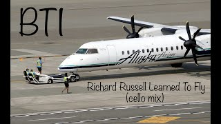 BTI - Richard Russell Learned To Fly (cello mix)