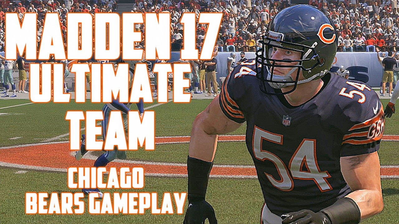 Madden 17 Patch Update Ea Sports Listened To Our Request Finally Youtube