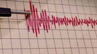 SPAIN EARTHQUAKE THREAT Alert NEW tectonic faults in Alboran Sea
