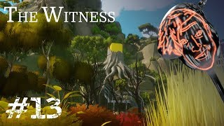 OLD STUMPY | The Witness #13
