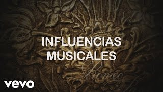 Formula, Vol. 1 Interview (Spanish): Influencias Musicales (Album Interview)