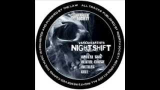 Mortal Sins - Nightshift