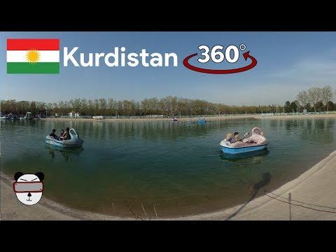 360° Loveboats | Erbil, Iraqi Kurdistan