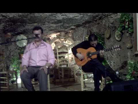 PEÑA  EL MORATO-JOSE DE LA MENA Y MANOLO HERRERA-Fandangos