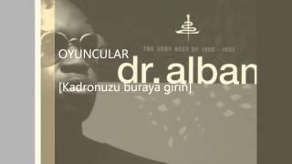 Скачать Dr Alban Reggae Gone Ragga 2012 Remix DJ KAAN TURHAN