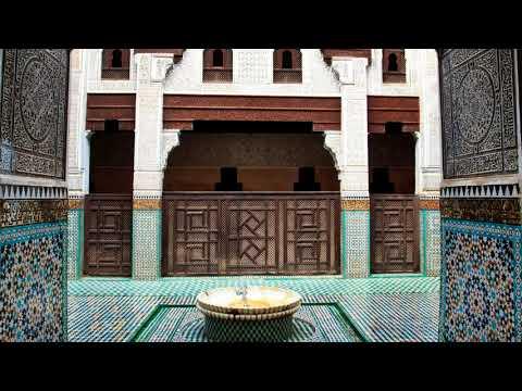 Music of Morocco : Road to Meknes [3] (Tarab)