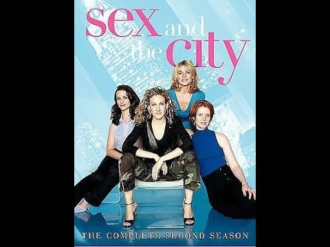 Download Opening To Sex & The City:The Complete 2nd Season 2001 DVD