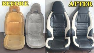 Car Seat Covers   Car Seat Alteration   Tata Nano   Car Seat Covers Coimbatore   Tamil4U