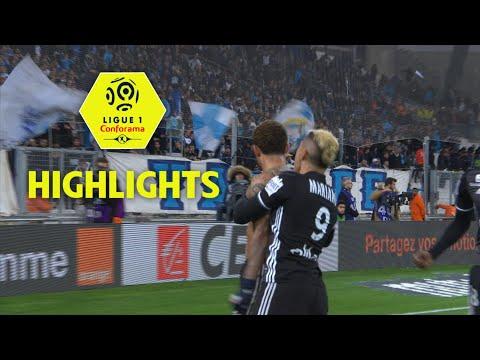 Highlights : week 30 / ligue 1 conforama 2017-2018