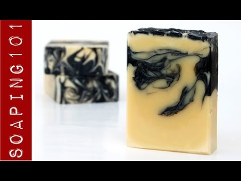 Make Soap from Whey {milk curds + whey} S2W48