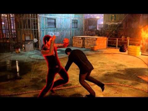Sleeping Dogs Gameplay Walkthrough - Part 64 - (Xbox 360/PS3/PC Gameplay The  Ending thumbnail