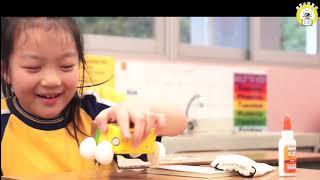 Publication Date: 2020-09-17 | Video Title: 2020年黃大仙區小一網上巡禮 慈雲山聖文德天主教小學