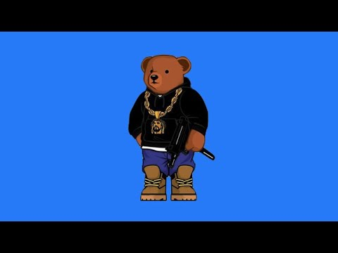 "[FREE] Drip Drip | HARD Trap Beat ""Bad Bear"" |Trap Rap Instrumental Beat 2021 Base Trap"