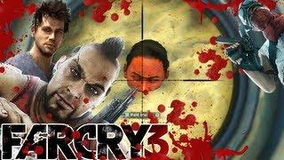 Far Cry 3 - Bases, Mortes e Easter Eggs