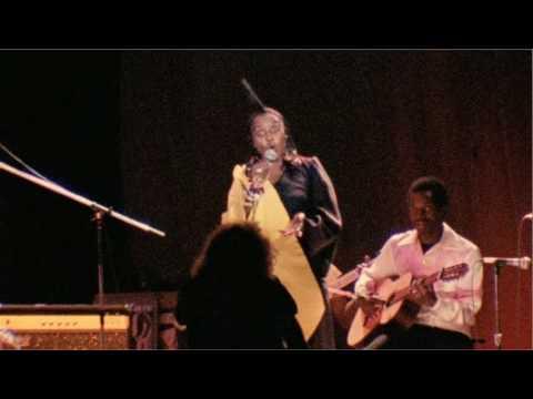 Miriam Makeba - live in Zaire 1974