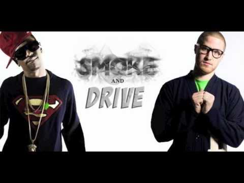Smoke 'N' Drive Remix - Big Sean Feat. Mike Posner & Pat Piff