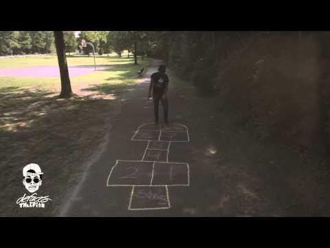 15 Seconds with Defacto Thezpian || Hopscotch