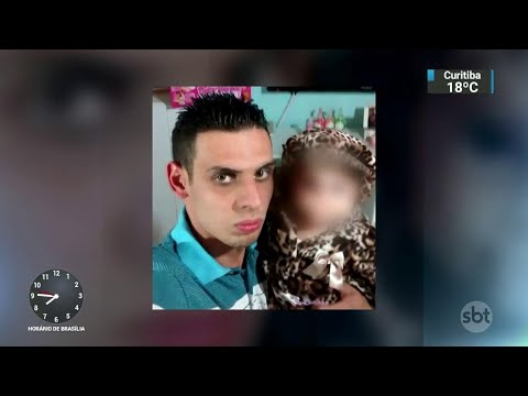 Morre técnico em telecomunicações baleado na cabeça em São Paulo | SBT Brasil (26/06/18)