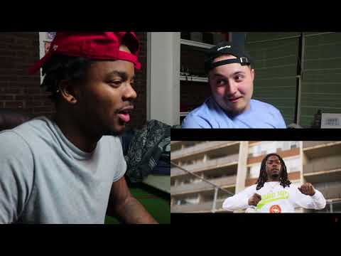 """Yung Tory """"Friends"""" (OTF) (WSHH Exclusive - Official Music Video) - REACTION"""