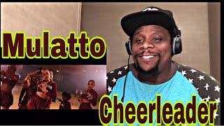 Mulatto - Cheerleader (Official Video) Reaction 🔥💪🏾💯