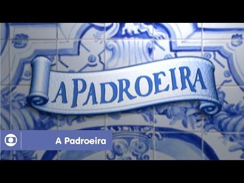 A Padroeira 2001  Abertura  NOVELAS_DO_WALCYR_CARRASCO