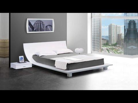 Modern Bedroom Design Ideas  Interior Design