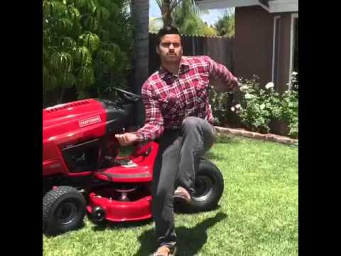 Vine 475 David Lopez First Let Me Hop Out The Mower