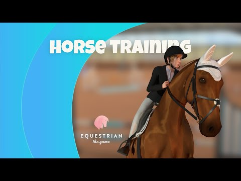 Equestrian The Game: Training