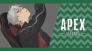 [LIVE] 【Apex legends】拗らせApex【眠い】