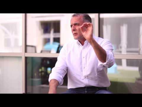 Raakez Interview with Fadi Ghandour