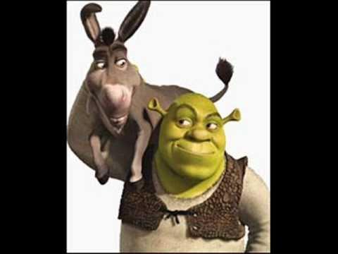 Música de Shrek 1