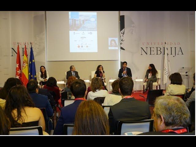 Moot Negociación y Mediación Madrid 2019
