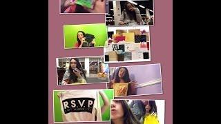 Mall Haul + Vlog Thumbnail