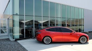 Tesla Wants You to Know Its Model 3 Isn't as Good as the Model S | Automobile New