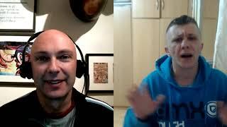 Interview Shaun Attwood - Multi Millionaire behind bars - HARD TIMES