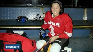 Inside the Rise of Professional Women's Ice Hockey