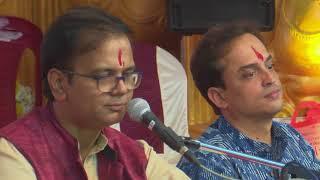 Aditya Joshi :Nasates Ghari tu jenvha with Dr Saleel Kulkarni & Sandeep Khare