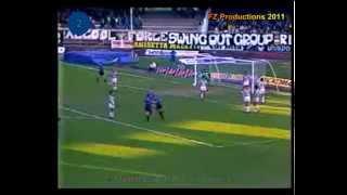 Italian Serie A Top Scorers: 1988-1989 Aldo Serena (Internazionale) 22 goals