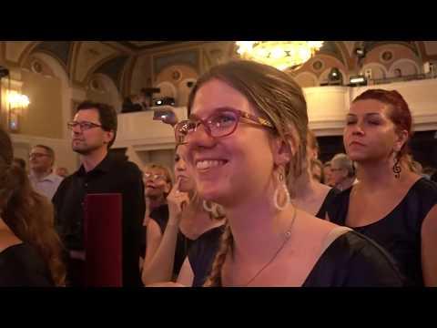 Philippine Singers Grand Prize in Austria