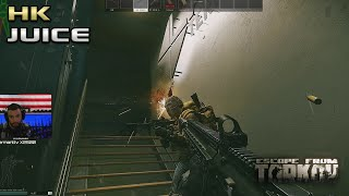 Getting The Labs JUICE - Escape From Tarkov