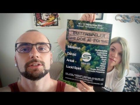 Gewoon Vlog (8) - Fietsmarathon en onze Eerste Poster!