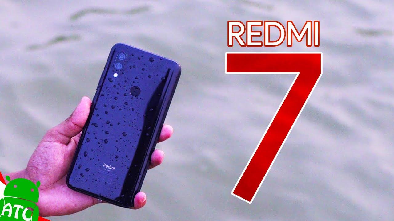 Redmi 7 Full Review in Bangla   ATC - YouTube