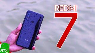 Redmi 7 Full Review in Bangla   ATC