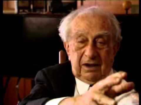 Edward Teller - Going to see Einstein