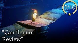 Candleman Review