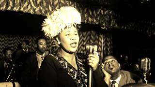 Ella Fitzgerald ft Nelson Riddle & His Orchestra - All The Things You Are (Verve Records 1963)