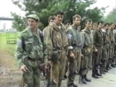 Yugoslav Wars - Armija Srpska