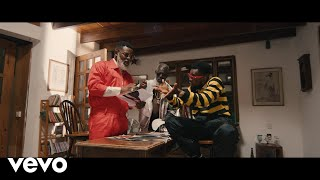 Falz, Patoranking - Girls (Official Video)