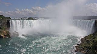 Niagara Falls - kỳ quan thiên nhiên (1/2)