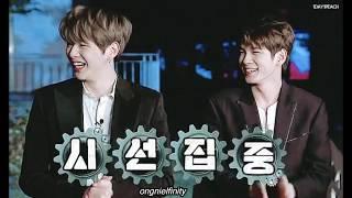 ONGNIEL: Ong Seongwu & Kang Daniel- Mirroring